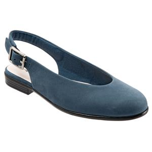 Alice Blue Micro Suede