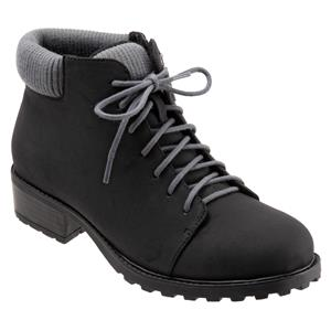 Becky Low Black Grey