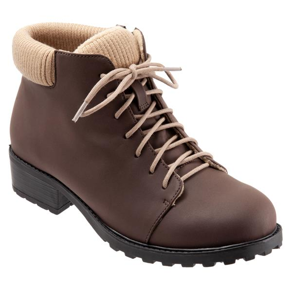 Becky Low Dark Brown