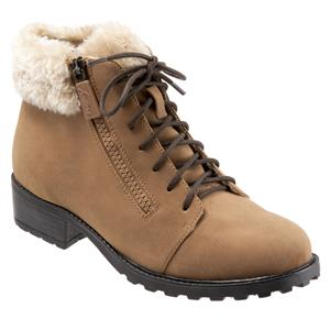 Below Zero Chestnut Nubuck