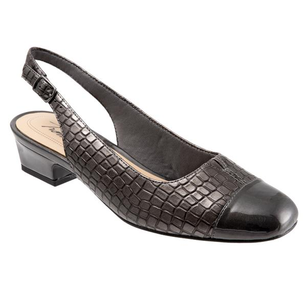 Dea Pewter Croco