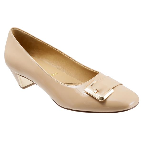 Fancy Nude Patent
