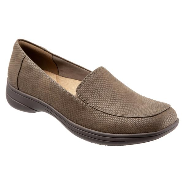 Jacob Dark Taupe Snake