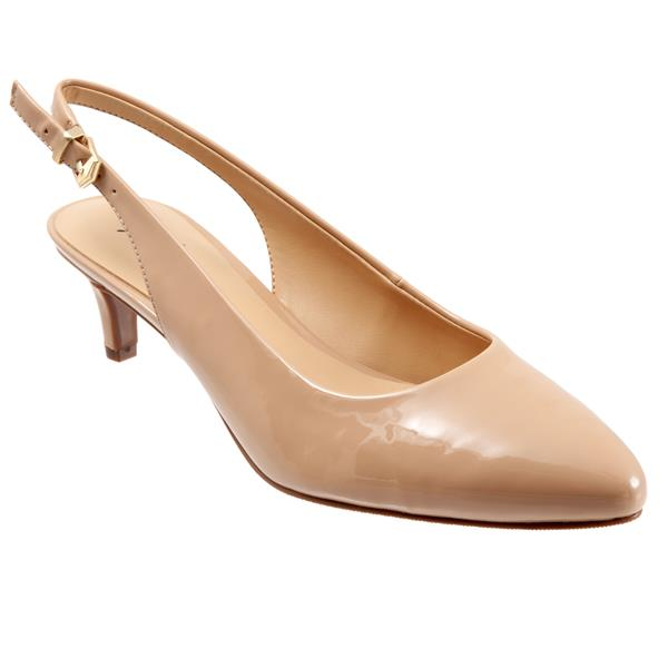 Keely Nude Patent
