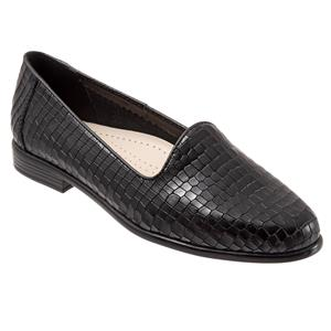 Liz Croco Black