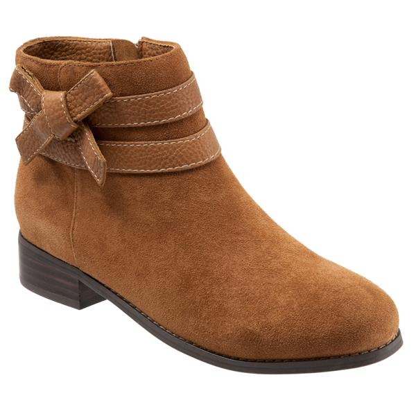 Luxury Tan Suede