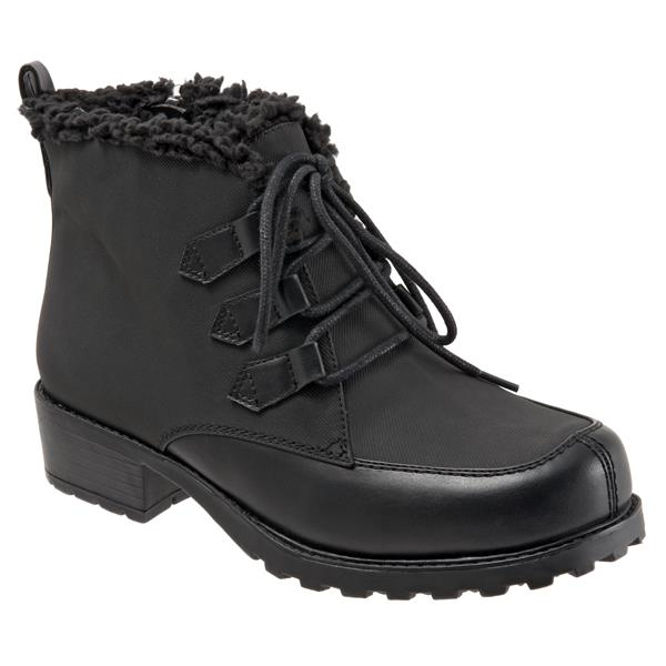 Trotters Snowflakes III Cold Weather Boot G19RW2uu